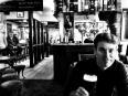 Pub crawl in the UK
