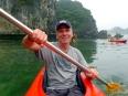 Paddle Power: Paul