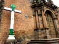 The colonial churches of Cusco still have an old-world feel