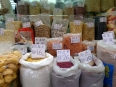 Bulking up in a Hong Kong market