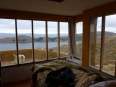 Room with a View: our $20 hotel on Island of the Sun with expansive views of the lake and island