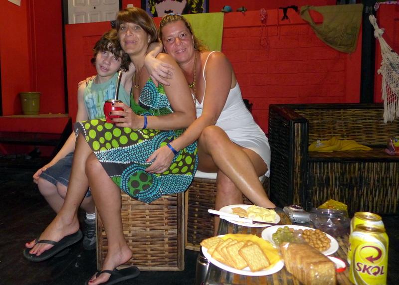 Gringo Cafe New Port Richey