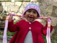 Gabriela, the playful child at my welcoming and comfortable Las Hermanas hostel in Toro Toro, taught me some words in quechua