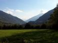 Placid Pyrenees