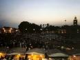 Market in Marrakesh