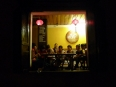 Youngsters singing one evening in Hoi An