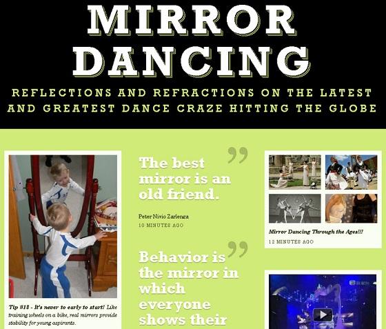 mirrordancing.com