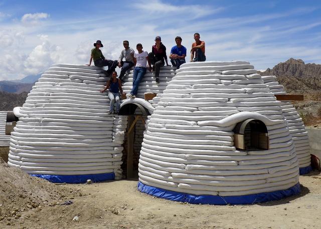 Peregringo » Blog Archive » Toilet Toil: Building a ...