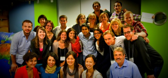 Kiva Fellows Class 19... we rock!