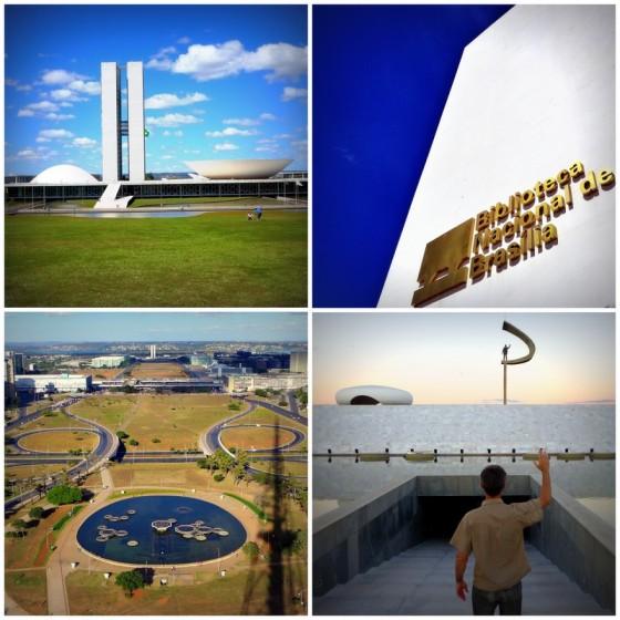 Brasília - Header