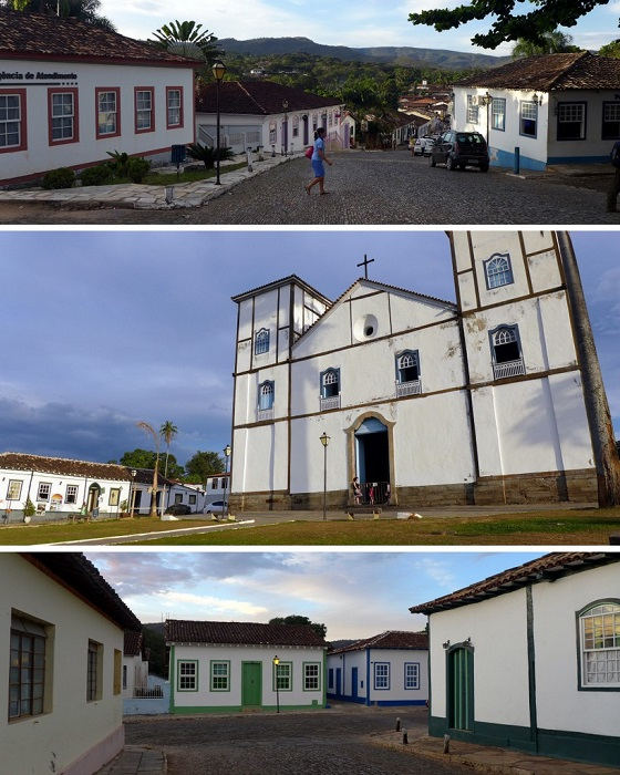 Colonial Pirenópolis: A serene place during the week