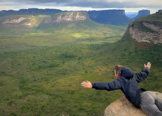 Chapada Diamantina proved to be a fantastic introduction to the Brazilian interior after weeks on the coast. I left the area hungry for more adventures inside Big Brazil.
